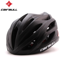 2017 New Cycling Helmet 24 Vents 58-62cm PC EPS 6 Colour Bicycle Safety Protector Helmet mtb Road Bike Accessories Free Shipping