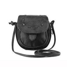 2017 Hot Sale Fashion Lovely Cute Girl Pu Leather Mini Small Adjustable Shoulder Bag Handbag Easy To Carry