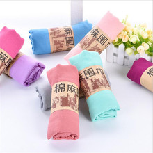 New 180*90cm Lady Women Long Candy Colors Soft Scarf Wrap Shawl Cotton Linen Scarf Muslim Hijab Scarves Free Shipping