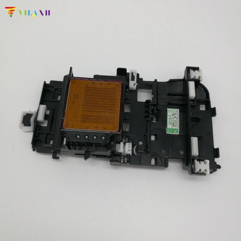 1pcs Printhead For Brother J430W J6510dw J280 J425 J430 J435 J625 J825 J835 mfc J6510 J6710 J6910 J5910 J435W printer Print Head<br>