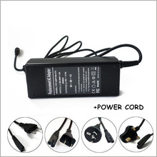 19V 4.74A 90W Laptop Power Supply Cord AC Adapter Charger For Samsung R523 R538 R540 RF410 RF510 R710 R720 R730 R780 Q1 Q35 X1