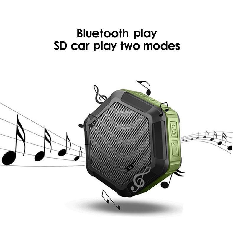 8 wireless speaker