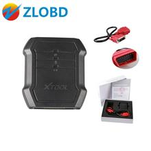 Xtool X100 X-100 C for iOS and Android Auto Key Programmer for Ford, forMazda, forPeugeot and forCitroen free ship(China)