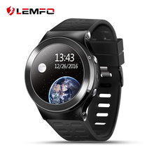 S99 Smart Watch Phone Android 5.1 MTK6580 Bluetooth GPS WIFI Heart Rate Wrist Smartwatch