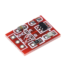 Smart Electronics Jog Type Touch Sensor Jog-Type Module Capacitive Touch Buttons Switch for arduino Diy Kit(China)