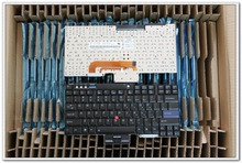 NEW For IBM ThinkPad T60 T61 R60 R61 Z60 Z61 R400 R500 T400 T500 W500 W700 series Keyboard