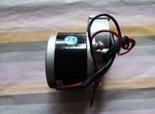 250W 24V electric bike kit , electric motor for bike , electric bicycle motor , DC brush motor(China)