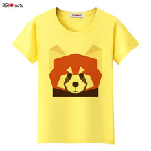 BGtomato New design lovely pets T-shirts Original brand good quality clothes casual shirts wholesale tops tees cheap price(China)