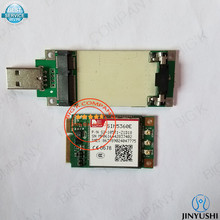 JINYUSHI FOR SIM5360E+Mini PCIE to USB transfer card 3G WCDMA GSM/GPRS/EDGE/GPS  100% New Original For PDA MID PND AIM POS