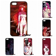 Elfen Lied Anime Quinn Art Online Print Phone Case For Motorola Moto E E2 E3 G G2 G3 G4 PLUS X2 Play Style Blackberry Q10 Z10