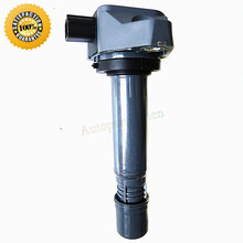 Fast Delivery Original quality Ignition Coil 30520-RNA-A01/099700-101 for Honda civic 2006-2011 1.8L