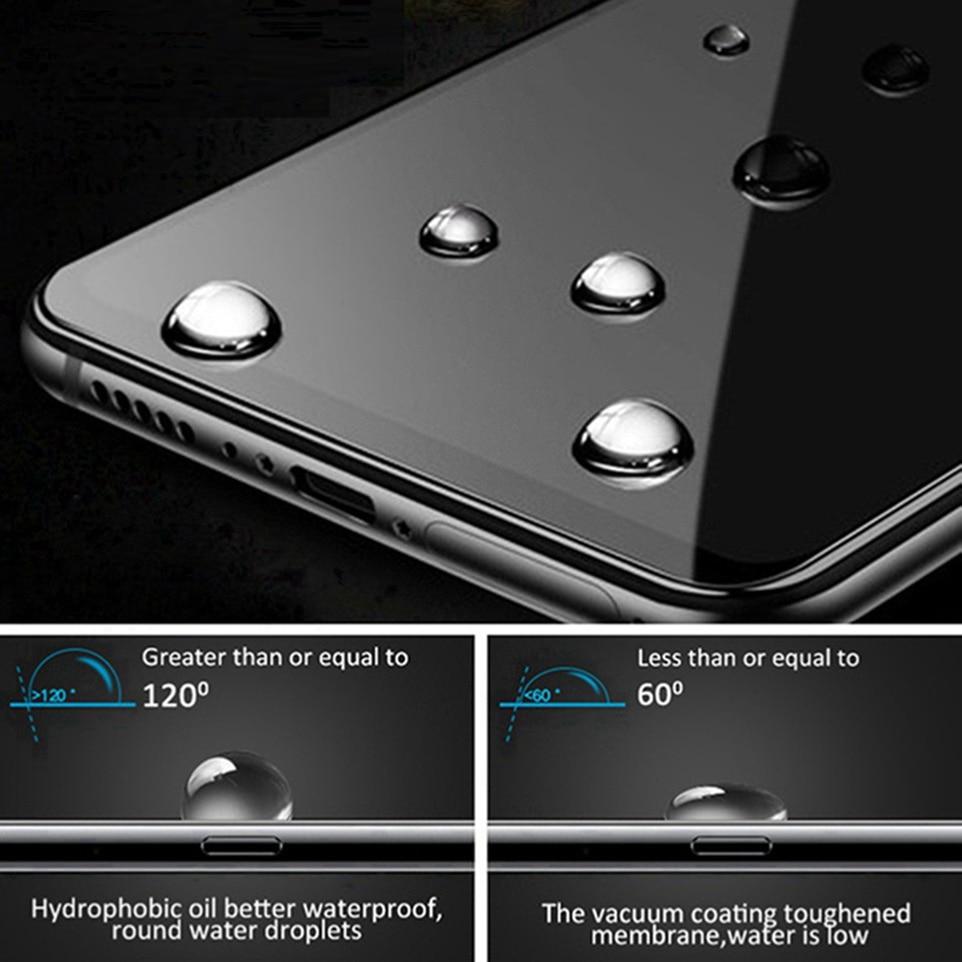 WhaY 5D Glass For Xiaomi Redmi 5 Plus Glass Screen Protector Full Cover Xiomi Xiami Redmi 5Plus Tempered Glasses Protective Film (8)