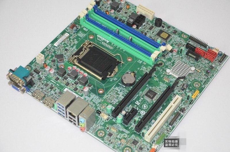 original motherboard Thinkcentre M93P M8500 IS8XM 03T7183 LGA 1155 DDR3 Q85 Desktop motherboard<br><br>Aliexpress