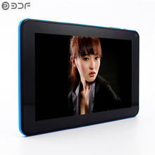 New Tablet Pc Android 4.4 Tab Pc Dual Camera Big bettery cheap and simple Wifi bluetooth 9 inch LCD  Quad Core CPU Google Play
