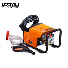 Industrial High pressure cleaner portable car washer vehicle washing machine Pressure Washer 1.6KW 70BAR for commercial purpose(China)