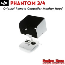 Original DJI Remote Controller Monitor Hood Phantom4 Inspire1 Phantom3 Professional&Advanced ( For Smartphones / Tablets )