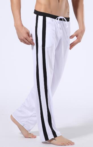 New Brand Men Gyming Pants Male Fitness Workout Sporting Pants Sweatpants Trousers Loose Pants Casual