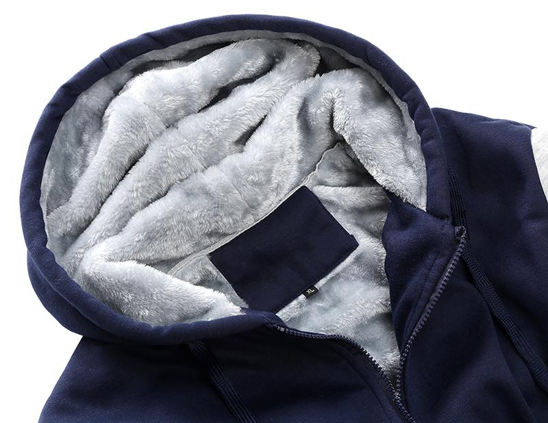 17 USA SIZE Men hoodies Linkin Park Adult Thicken Hoodie Zipper Sweatshirts Coat Jacket 5