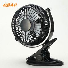 Portable Mini USB Desk Fan For Home Office ABS Electric Desktop Computer Fan Home Office Desk Electric Cooling Fan(China)