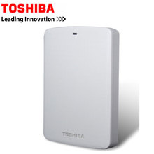 Toshiba HDD 2.5 USB 3.0 External Hard Drive 500G Hard Disk hd externo disco duro externo Hard Drive 500 GB for Laptop Desktop(China)