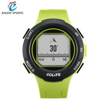 For Running Cycling GOLiFE GoWatch 110i GPS 5ATM Waterproof Outdoor GPS Smart Sports Watch Compass Activity Tracker