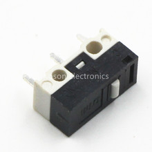 10pcs micro switch limit switch lever micro switch mouse switch