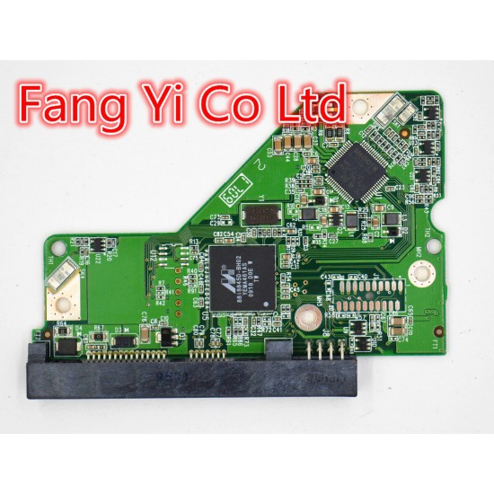 Free shipping HDD PCB Western Digital/2060-701537-004 REV A STICK:2061-701537-U00/WD2500AAJS,WD5002ABYS, WD2502ABYS, WD1602ABKS<br><br>Aliexpress