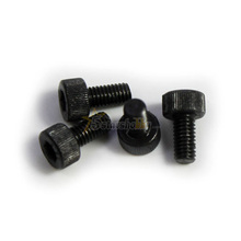 10 PCS M3*6 MM Hexagon socket screws for Heli RC plane multicopter