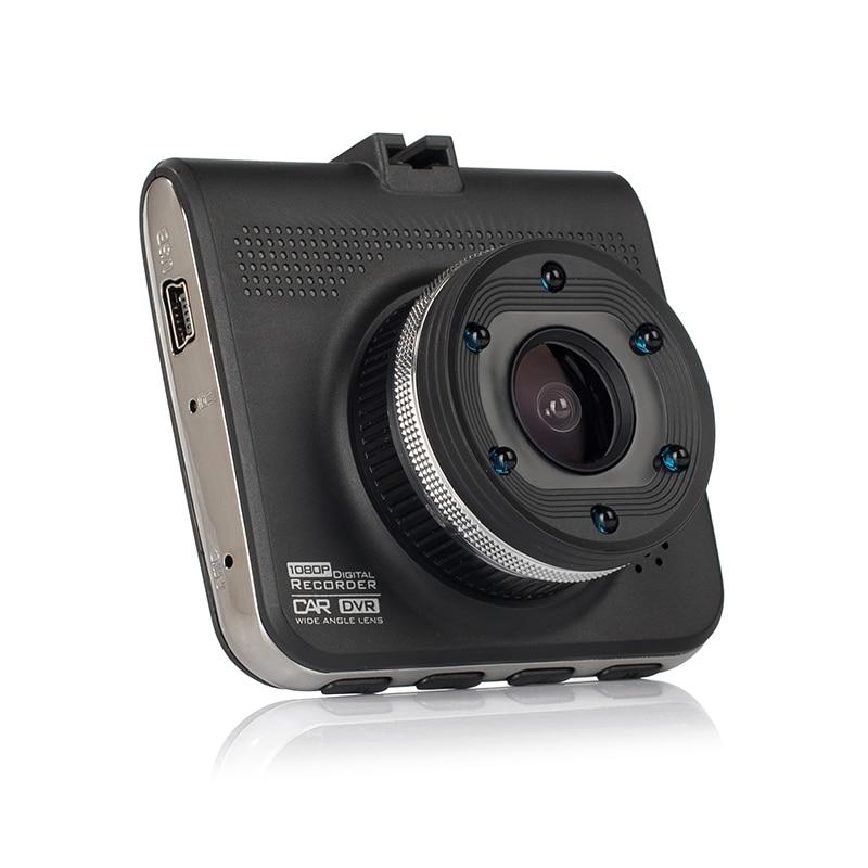 New Arrival Car DVR Registrator Dash Camera Digital Video Photo Car Recorder Camcorder 1080P 12 MP Night Vision 170 Degree Lens
