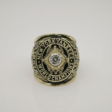 High Quality 1961 New York Yankees World Series Championship Ring Great Gifts
