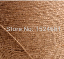 wire Jute String Brown 1mm Dia,50meter ** **  nylon  copper wire rope  rope