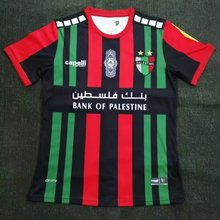 1978771f0 19-20 Palestine home shirt Top thai quality national shirt Palestine away  sports shirt(