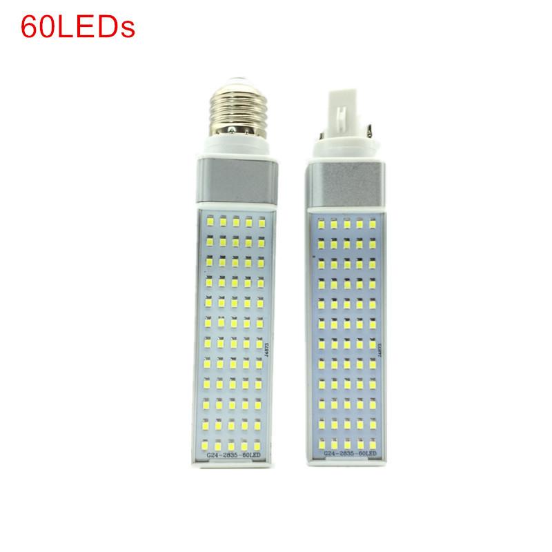 G24 E27 LED Bulb 6