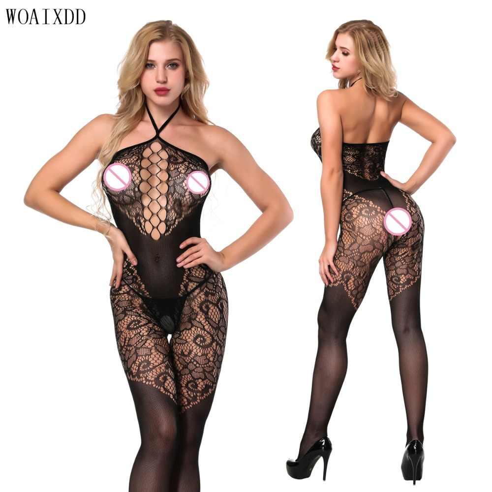Detalle Comentarios Preguntas sobre Las mujeres erótico lencería Sexy  Bodystocking Plus tamaño bodies cuerpo Sexy disfraces de entrepierna abierta  Baby ... 55dbe9cb4ac8