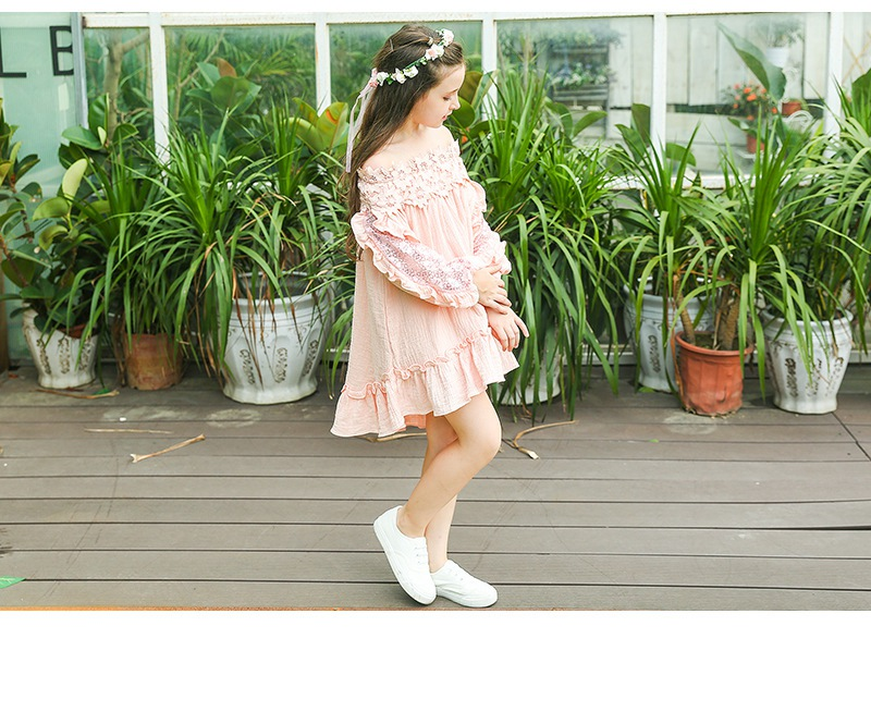 princess dress for 12 year B17009-11