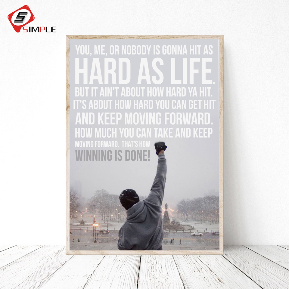 A2 MARTIN LUTHER KING JR INSPIRATIONAL QUOTE ARTWORK HOME DECOR PREMIUM POSTER