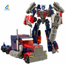 Transformation Toy Deformation Robot Cars Action Figures Classic Toys For Child Birthday Gifts # H601(China)