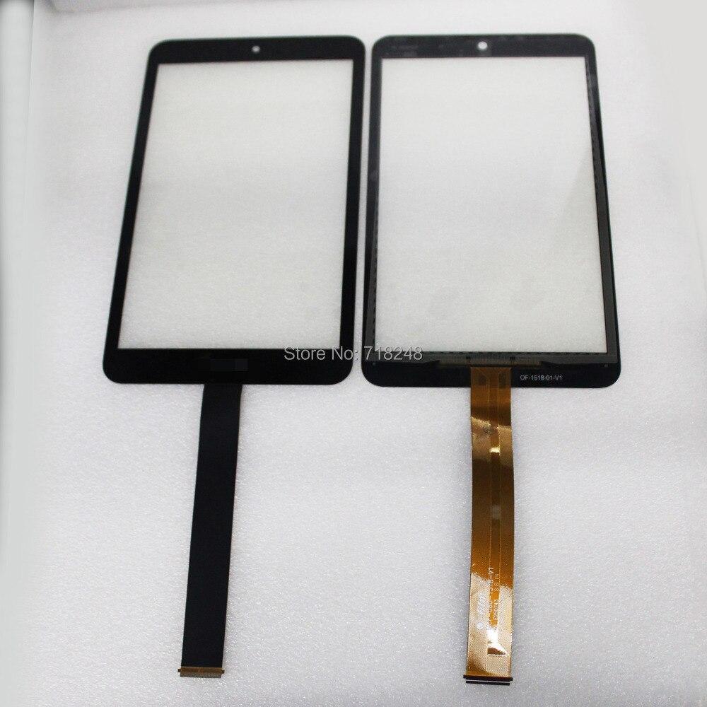 Black 8.0 For Asus Memo Pad 8 ME181 ME181C Touch Screen Digitizer Glass Repairing Part<br><br>Aliexpress