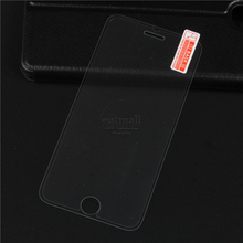 10pcs/lot 0.26mm Full Screen Saver Tempered Glass Film For iPhone 6 Screen Protector Cover For iPhone 8 7 6S plus 5 5S 5C SE 9H