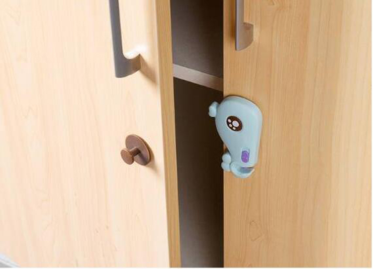 Baby Safety Protection Lock (8)