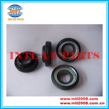 auto air ac Compressor Shaft lip Seal for Toyota Coaster bus /32C Denso 10pa30c compressor series shaft seal /lip seal /oil seal