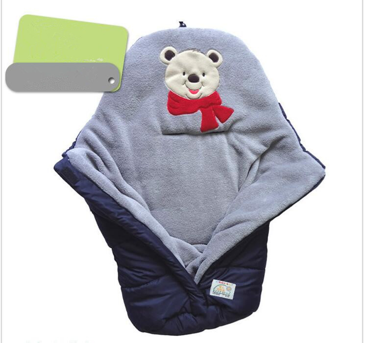 Free-shipping-Baby-friendly-multifunctional-sleeping-bag-holds-baby-blankets-style-baby-stroller-sleeping-bag-82cm (3)