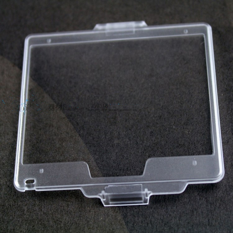 10pcs/lot For BM-6 / BM-7 / BM-8 / BM-9 / BM-10 / BM-11 / BM-12 / BM-14 Hard Plastic Film LCD Monitor Screen Cover Protector