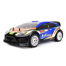 Original HSP Rc Car 94118 Scale 1/10th 4WD Electric Power R/C Sport Rally Racing Car 2.4Ghz Brushed on Road Sport(China)