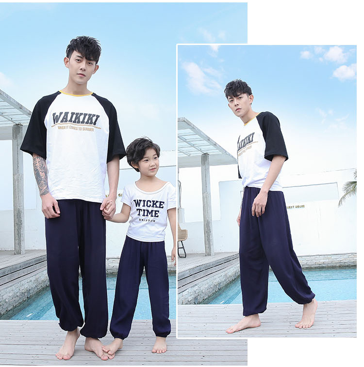 Baggy Pants Women Plus Size Women Pants 19 Summer Women Solid Color Casual Loose Harem Pants Trousers Pantalon Femme Pantalon 34