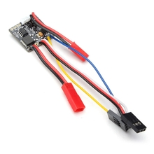 Orlandoo OH35P01 KIT RC Car Parts Mini 2S ESC Electronic Speed Controller(China)