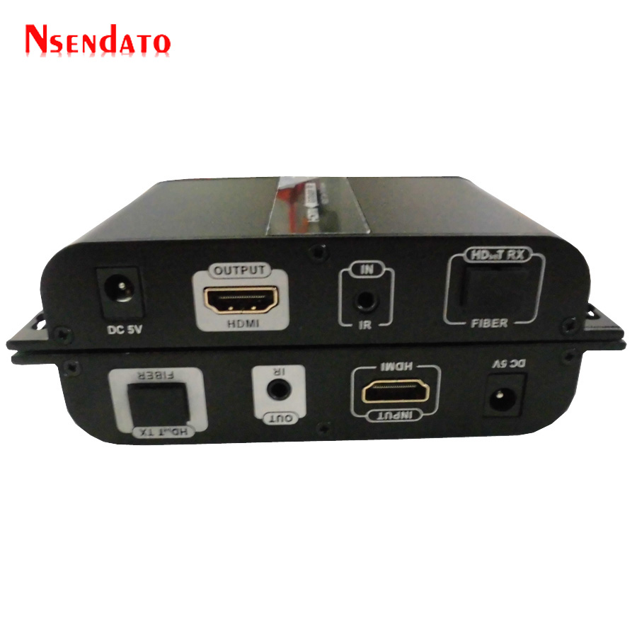 LKV378A HDMI Extender (6)