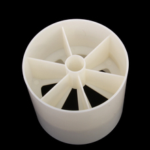 High Quality Outdoor Sports Ivory Plastic Green Accessory Golf Hole Cup for Funny Novelty Golf Game Equipment Accessory Trainers