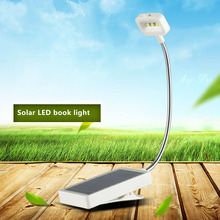 Wholesale china care eyes's cheapest led study  book light student learning lamp