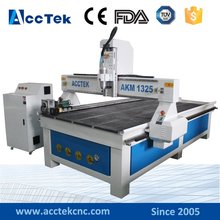 AKM1325 Discount ! factory supply super star cnc router with CE certificated(China)